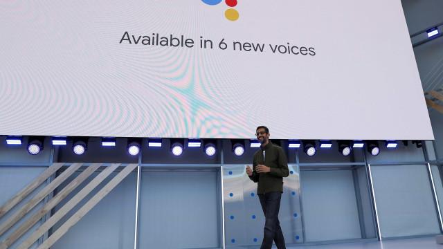 Google não decidiu se Assistente vai fingir que é humano em ligações