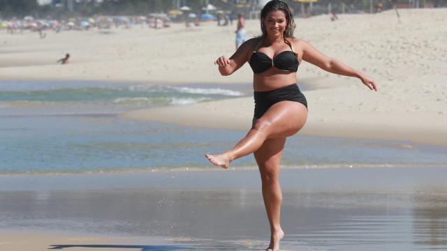 Fani diz que foi obrigada a emagrecer 15 kg após descobrir síndrome