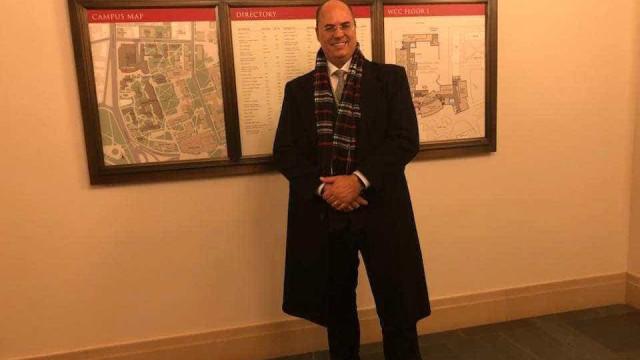 Wilson Witzel defende deputado que destruiu homenagem a Marielle