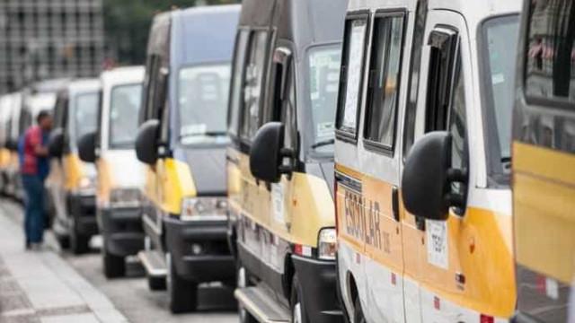 Homem é preso suspeito de estuprar aluna dentro de transporte escolar