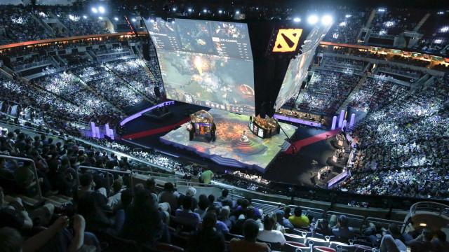 Premiação do mundial de DotA 2 ultrapassa R$ 20 milhões em um dia