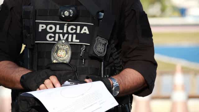 Operação Socorro investiga tráfico, homicídio e extorsão em PE