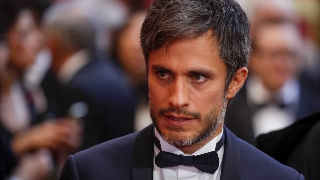 Nova série de Gael García Bernal vai estrear no Brasil