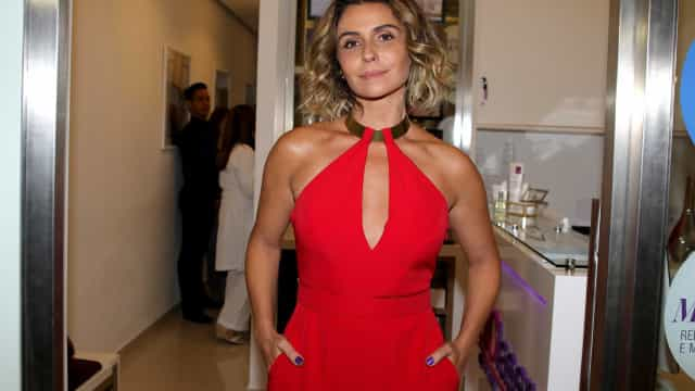 Empresa é condenada a indenizar Giovanna Antonelli em R$ 20 mil