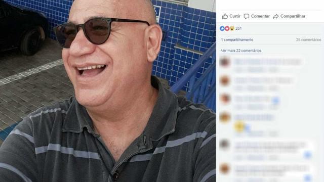Padre embriagado que causou acidente ia celebrar missa das mães
