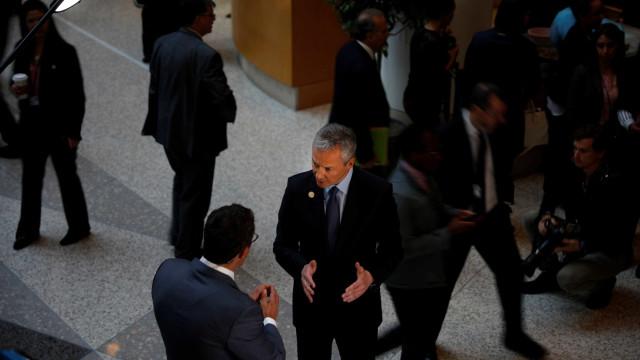 Chanceleres do G20 se reúnem em Buenos Aires no próximo dia 21