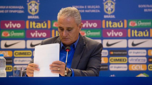 Mistério da CBF sobre lista de espera para a Copa irrita clubes
