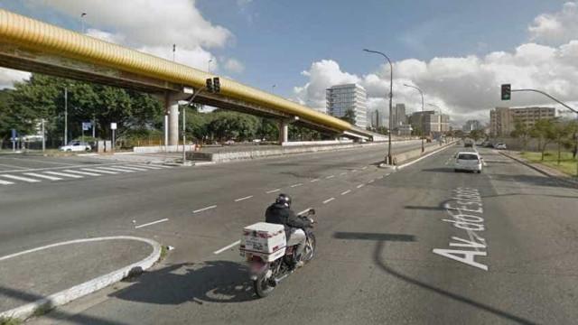 PM reage a assalto e mata suspeito de roubo em São Paulo