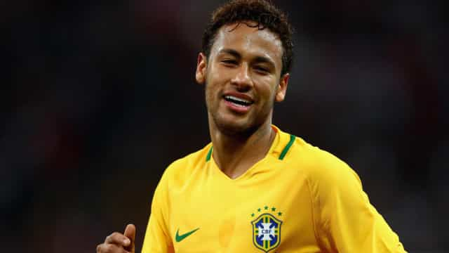 'Ninguém está com mais medo do que eu', confessa Neymar