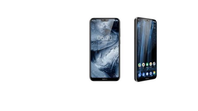 O mistério acabou. Conheça o novo smartphone da Nokia