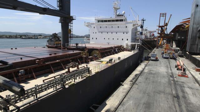 TCU inicia processo de despejo da Rodrimar do porto de Santos