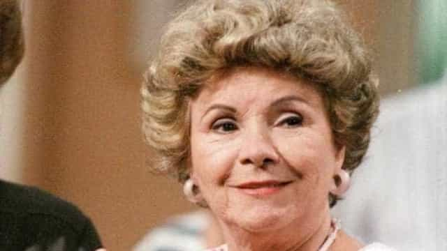 Morre a atriz Eloísa Mafalda aos 93 anos