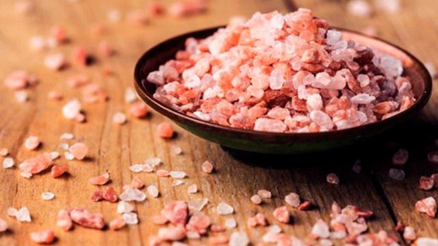Afinal, o que é o sal do Himalaia?