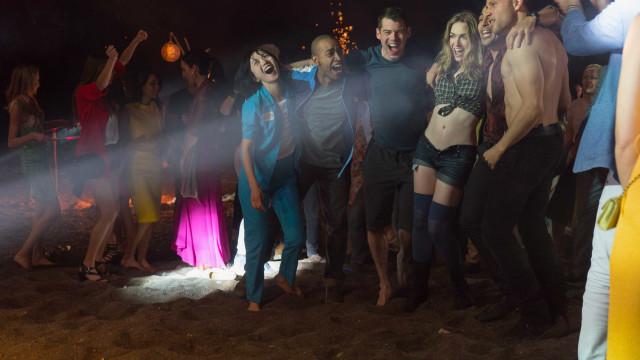Netflix divulga trailer de episódio final de 'Sense8'