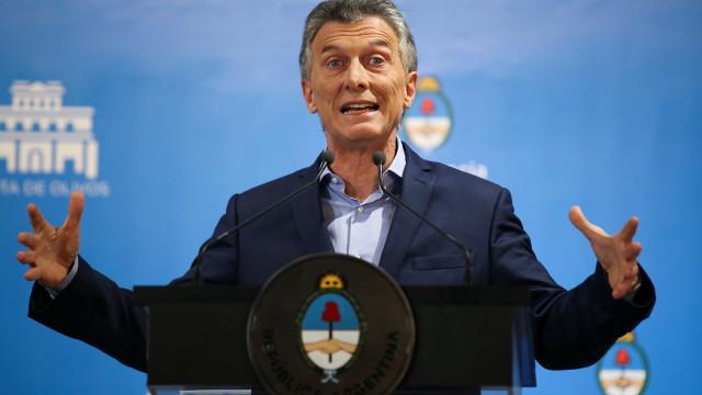 FMI 'mudou' e irá priorizar interesses da Argentina, diz diretor