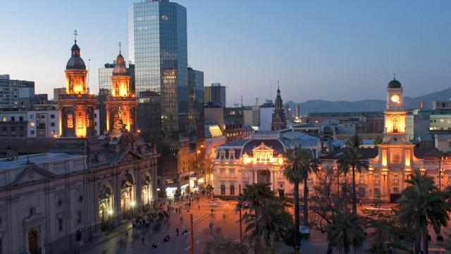 5 dicas para quem vai a Santiago pela primeira vez