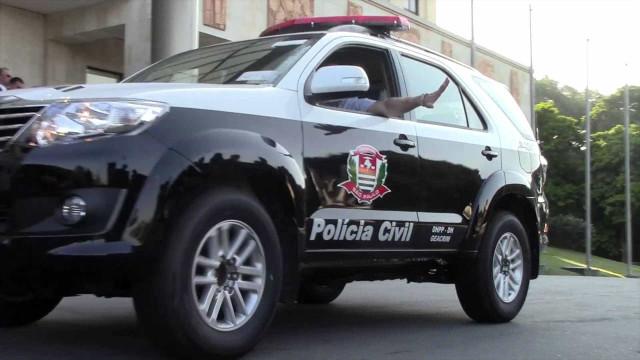 Não se sabe tamanho do PCC, diz novo chefe da Polícia Civil de SP