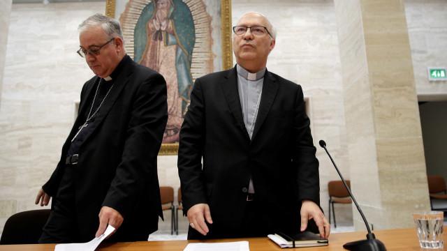 Todos os bispos chilenos pedem demissão por escândalo de pedofilia