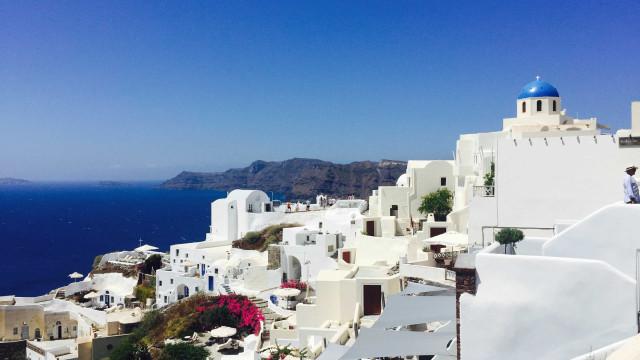 Grécia: roteiro por Atenas, Milos, Santorini, Mykonos e Zakynthos