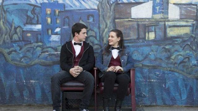 Netflix cancela evento de estreia de '13 Reasons Why' após tiroteio