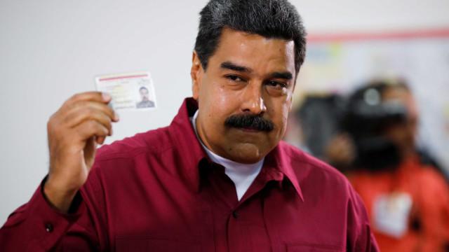 Venezuelanos escolhem presidente neste domingo