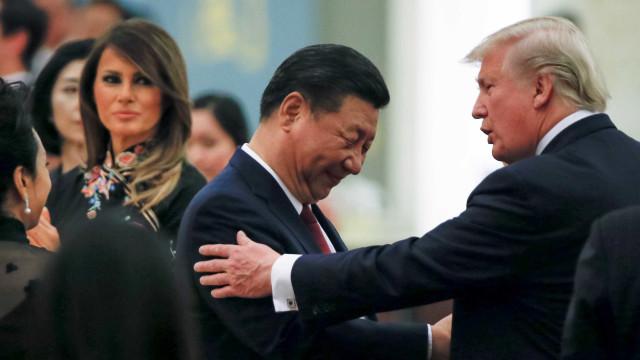 China e EUA discutem próxima fase de negociações comerciais