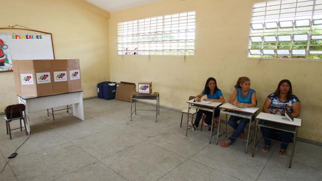 Venezuela: conselho nega denúncias sobre irregularidades nas eleições