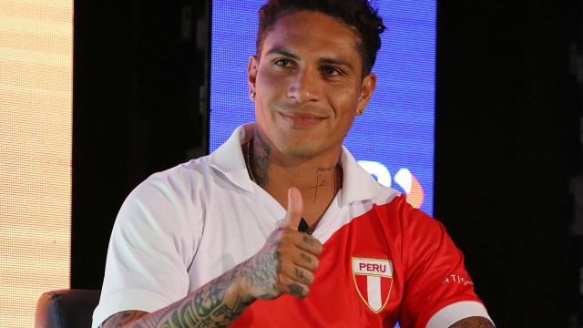Associação de Jogadores oficializa pedido à Fifa por Guerrero na Copa