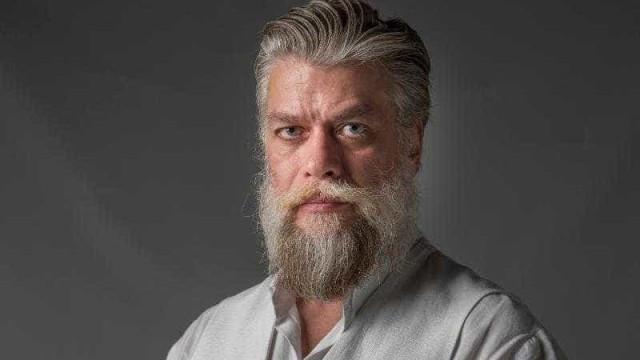 Estilo: saiba como usar a barba grisalha de Fabio Assunção