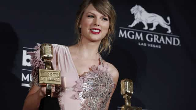 Billboard Music Awards: veja quem foram os grandes vencedores
