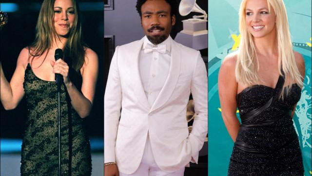 Hits natos: canções que já estrearam em 1º lugar nas paradas