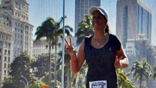 De licença médica, PM posta foto em corrida: 'Põe mais 42 km de bike'