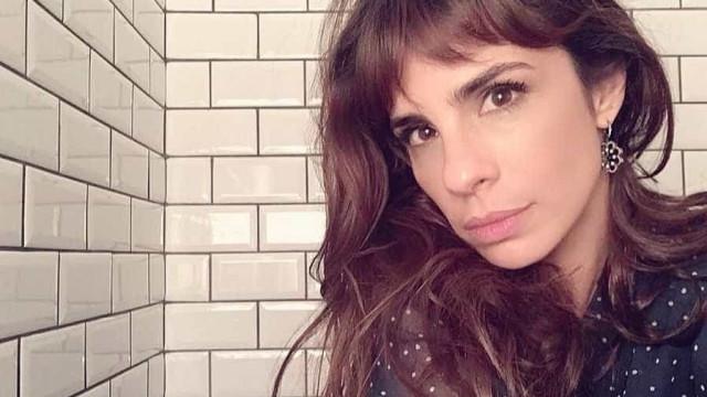 Maria Ribeiro sobre casamento real: 'Não vão ser felizes'