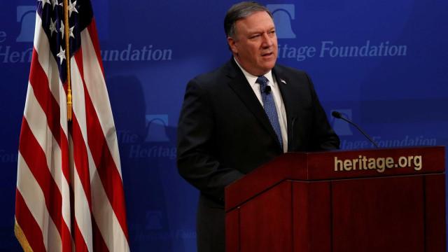EUA revogarão vistos para sauditas após morte de Khashoggi