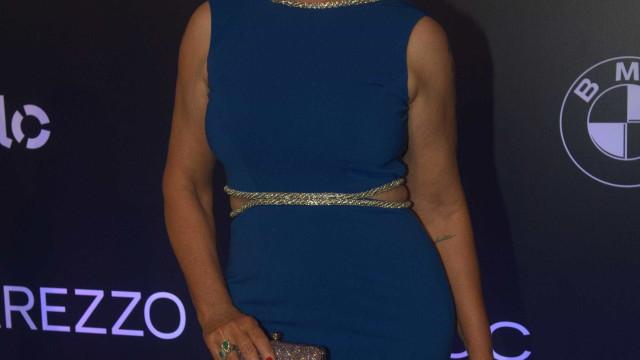 Luiza Brunet é acusada de racismo na web: 'Você era faxineira?'