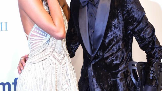 'Estão no caminho', diz Neymar pai sobre casamento do filho com Bruna