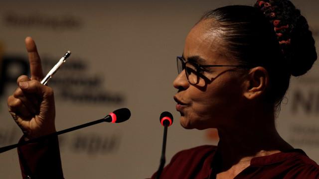 Marina Silva: 'oportunismo' do governo prejudicou debate da Previdência