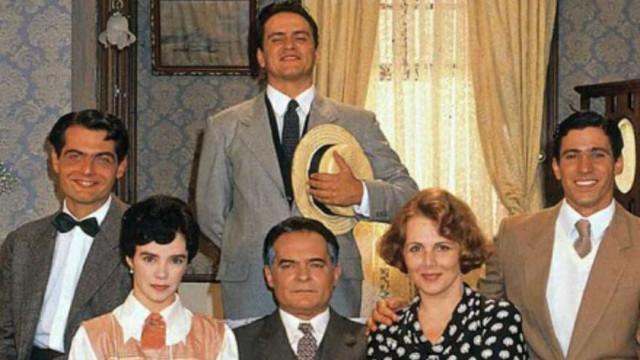 Globo proíbe SBT de reprisar a novela 'Éramos Seis'; saiba o porquê