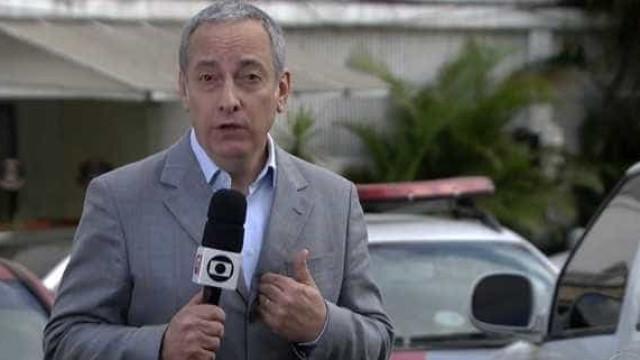 Repórter deixa 'Jornal Nacional' por programa secreto na TV paga