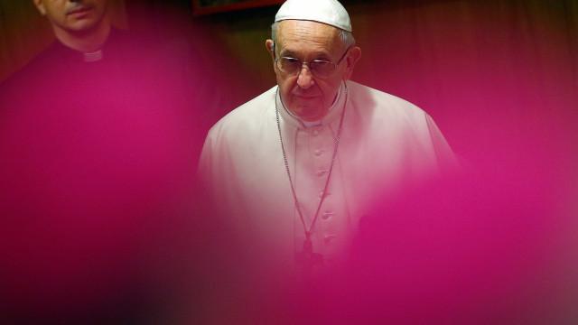 Papa Francisco receberá mais chilenos vítimas de pedofilia
