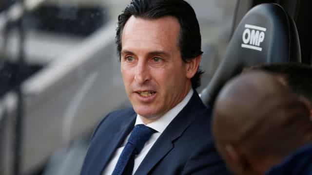 Oficial: Unai Emery é o novo treinador do Arsenal