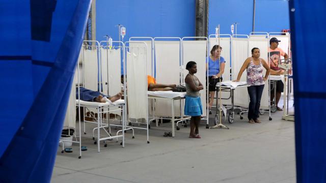 Saiba quais doenças voltaram a ameaçar o Brasil