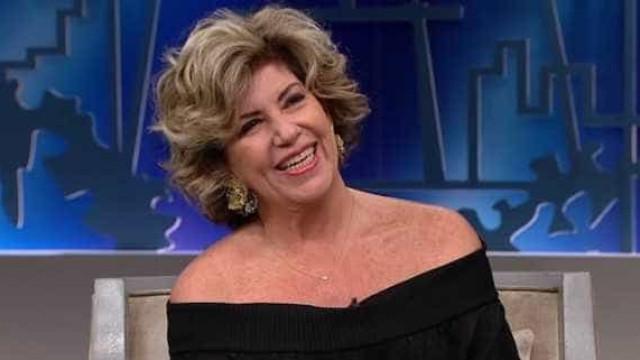 Silvia Poppovic retoma carreira na TV depois de emagrecer 33 quilos