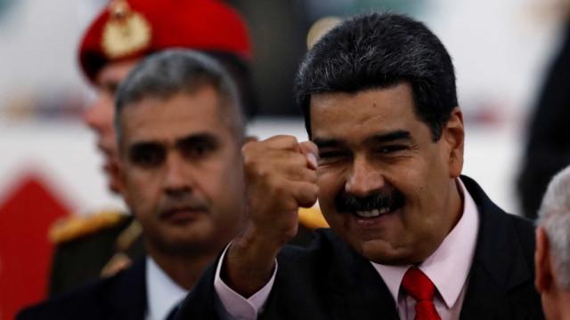 G7 critica eleição na Venezuela e diz que falta legitimidade