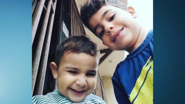 Pastor molestou e matou o filho e enteado no ES, diz polícia