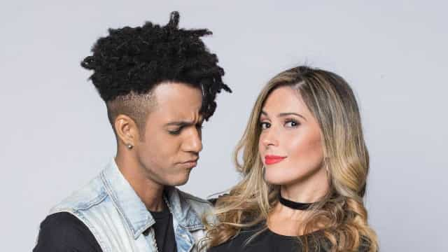 'Saímos mais unidos', dizem Nadja e D'Black sobre 'Power Couple'