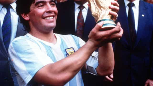 Argentina lança vídeo motivacional para a Copa do Mundo; assista