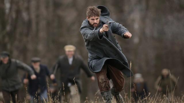 'Colheita Amarga', sobre genocídio camponês, é filme sem alma