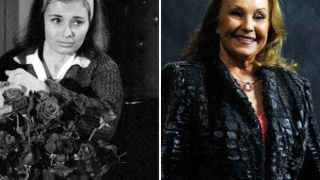 Aos 78 anos, Norma Blum busca emprego na internet