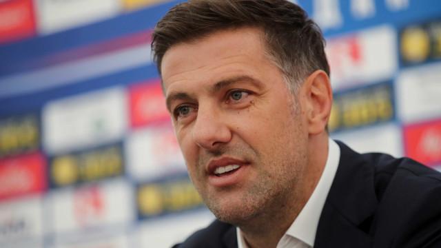 Com 'provocação', Sérvia divulga pré-lista com 27 jogadores para Copa